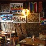 Cape Town Seyahatimiz 5: Ne Yenir, Ne İçilir?